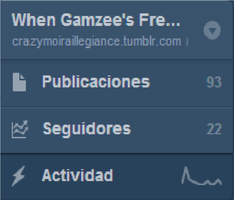 22 FOLLOWERS by crazymoiraillegiance