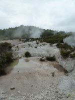 Geothermal Area 103 by raindroppe