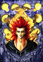 Flurry of the Dancing Flames by Shinkan-Seto