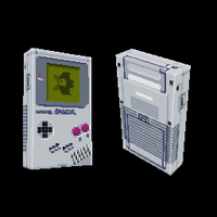 pxl_game_boy by madPXL