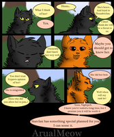 The Recruit- pg 64 by ArualMeow