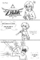 Jay Plays: Skyward Sword 1 by Song64