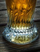 Base of Beer HDR by Risen-From-The-Ruins