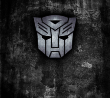 Autobot Droid X Wallpaper by cderekw