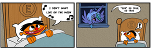 Why Are There So Many Songs About Moons by JoeyWaggoner