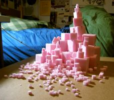 :::CUBES::: by throwaterballoon
