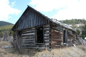 Elkhorn Ghost Town 68 by Falln-Stock