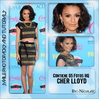 +Photopack Cher Lloyd #12. by PerfectPhotopacks
