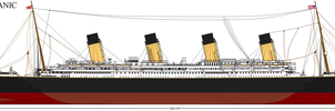 RMS TITANIC :2013 Update: by Crystal-Eclair