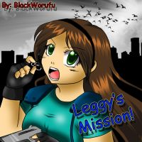 Leggy's Mission by BlackWorufu