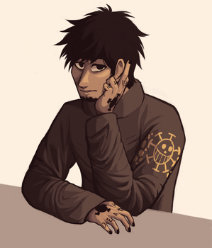 Its An Edgelord by V--Tori