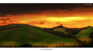 Tuscany Emotions by Marcello-Paoli