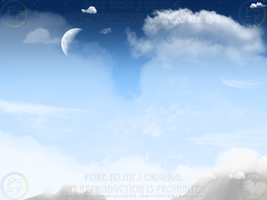 High Skies by Mike-Dragon