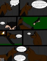 Wolf Tracks page 98 by alicesapphriehail