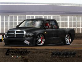 Dodge Ram ONIX by FenixClz013