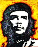 Che Cyber by WhipsAndHandcuffs