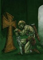 He-Man $20 USD color commission by chachaman
