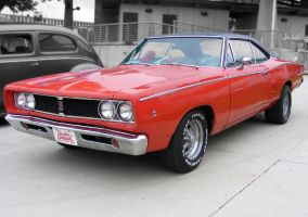 Dodge Coronet by colts4us
