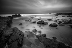 BW Sea by carlosthe