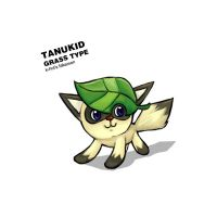 Tanukid by k-hots