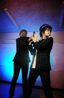 p4: Release Your Persona by shien7aries