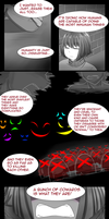Frisk and Chara - Ch 3: Page 29 by ArtisticAnimal101