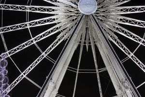 Grande roue 1 by Bruce-Pictures