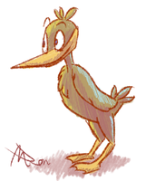 WarmUp 3 Duck Quack by McKnackus