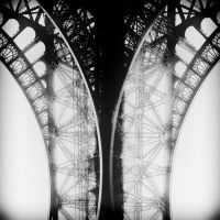 :: Eiffel Tower III :: by HarisDrako