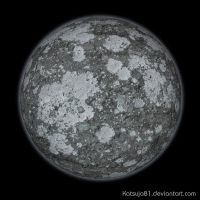 Stock unknown moon by Katsuja81
