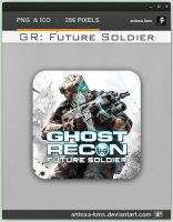 Ghost Recon: Future Soldier by antoxa-kms