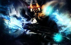 Helghast Killzone 3 by Blizzardss