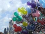 Disney Balloons by stitchcountry