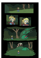 Feral Guardian Page 4 by sky665