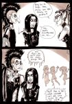 Flirting? pg2 by Master-Of-Fear