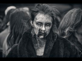 Zombie in Fur by Jack-Nobre