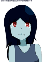 Marceline by Nypony