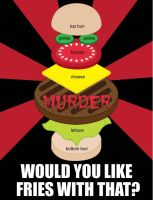 Meat is Murder by Lish-55