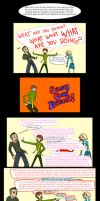 Glee - This Could All Have Been Avoided - SPOILERS by airagorncharda