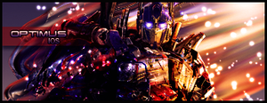 Optimus Prime by ckmox
