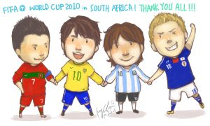 Thank you all by kay924026