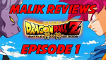 MALIK REVIEWS ep.1 (Link in Description) by MalikStudios