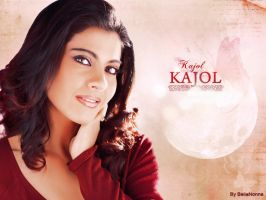 kajol-w1 by BellaNonna