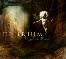 Delerium contest entry by saiaii