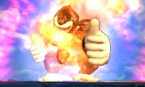 Donkey Kong Approves! by UKD-DAWG