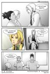 SPANISH SxT Cap 19 Pg 232 by Lilicia-Onechan