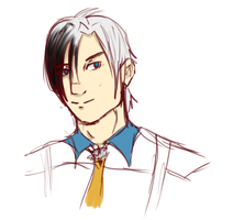 Ludger Doodlage by FlashFumoffu