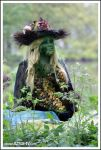 Elf Fantasy Fair - Green Fairy by RedCathedral