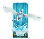 Lugia by obeythekiwi