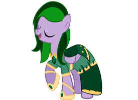 Emerald May by Noon-set
